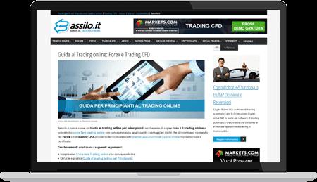 044cc14c49 Guida al trading online, una guida utile e molto seguita per affrontare il  trading onliine con consapevolezza, strategie, segnali di mercato, analisi  ...